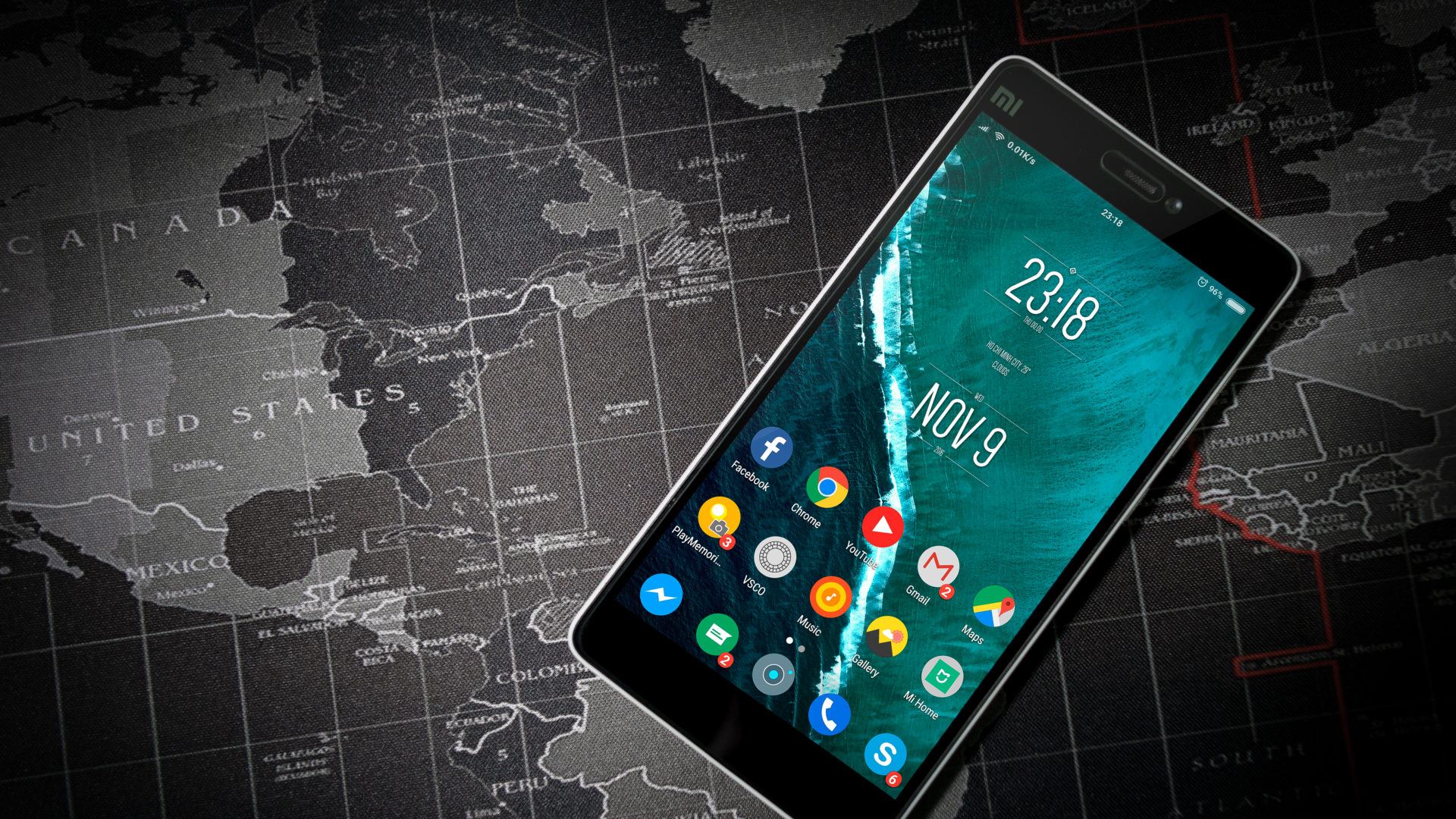 Top 5 Mobile Threats and How They Affect You